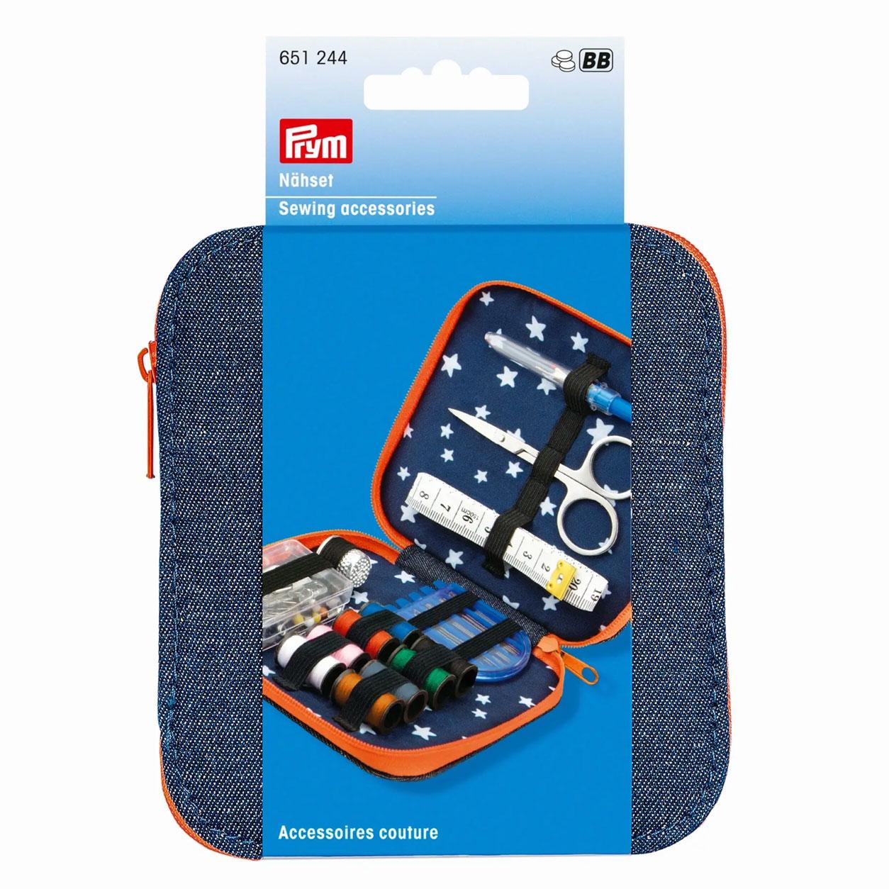 Kit Accessori per Cucito Prym