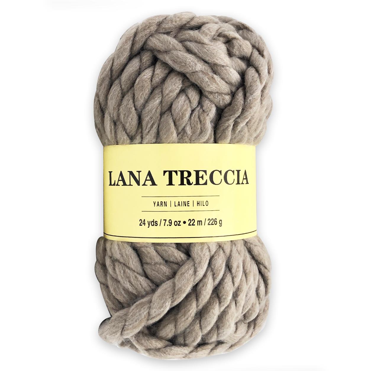 Lana Treccia