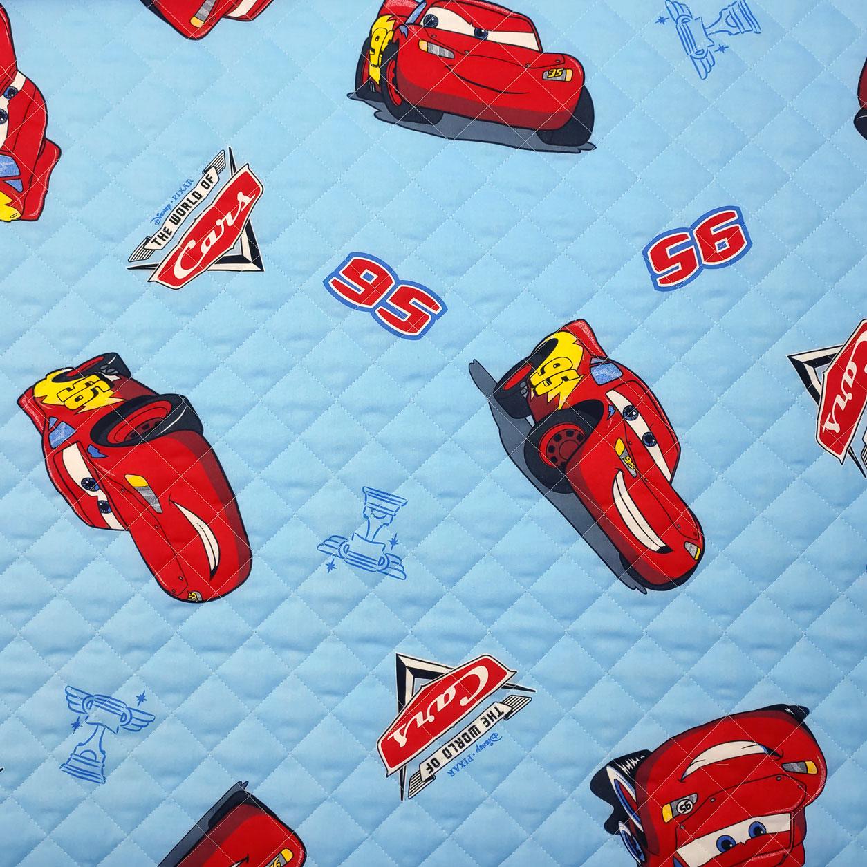 Trapunta Disney Cars