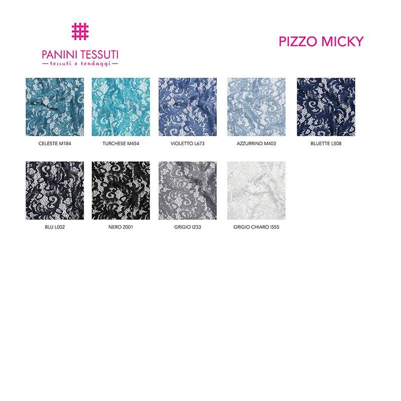 Pizzo Micky