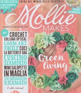 Rivista Mollie Makes