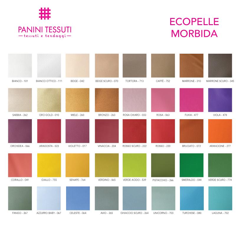 Ecopelle-Morbida