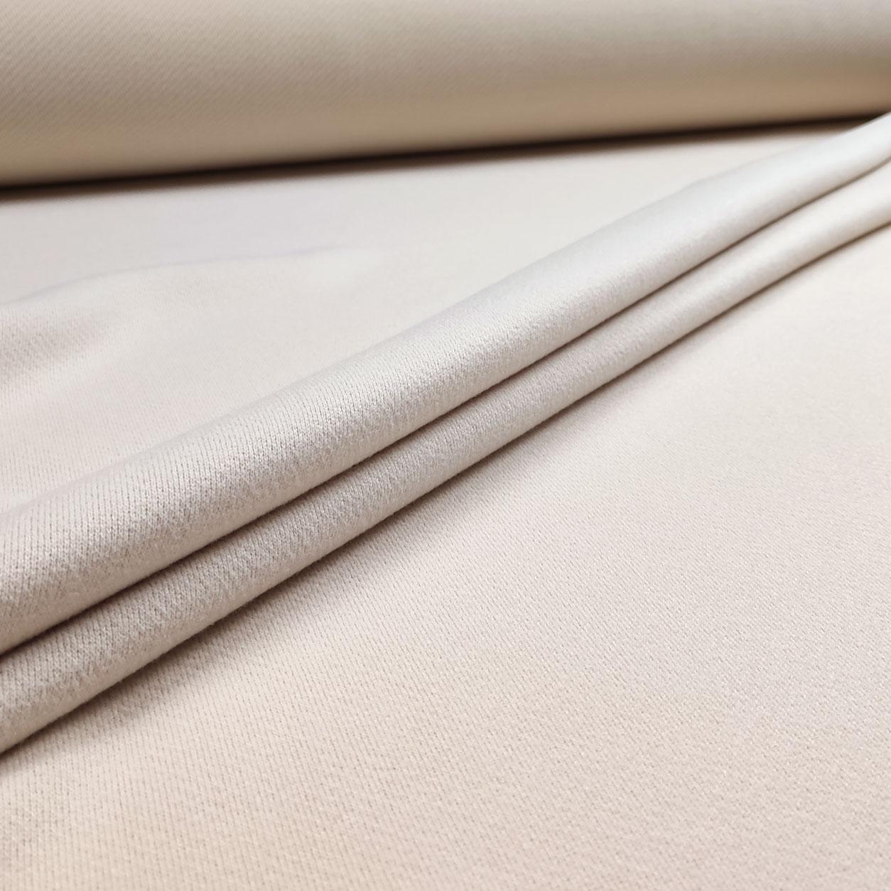 Tessuto Cappotto Double-Side Diagonale