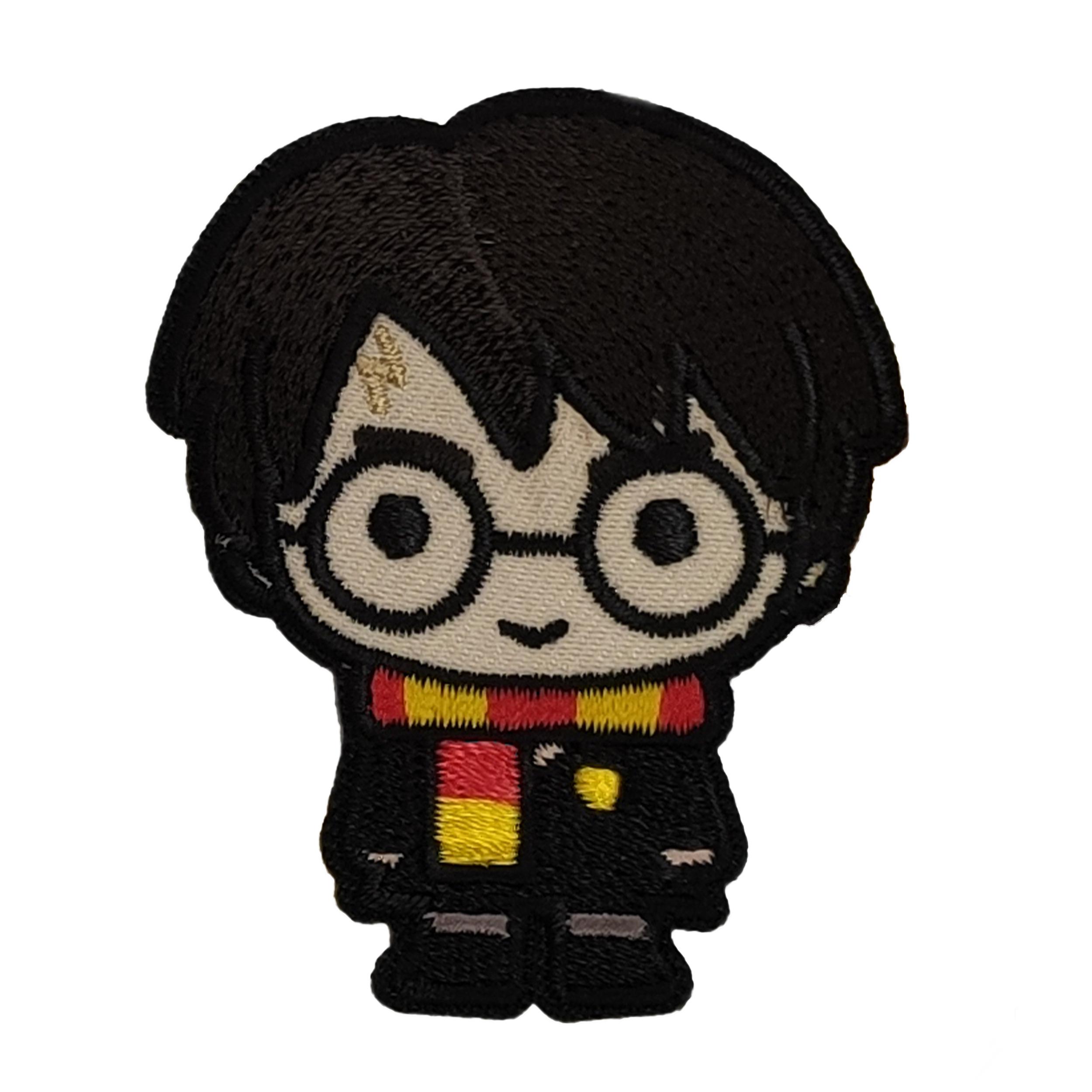 Applicazione Termoadesiva Marbet Harry Potter