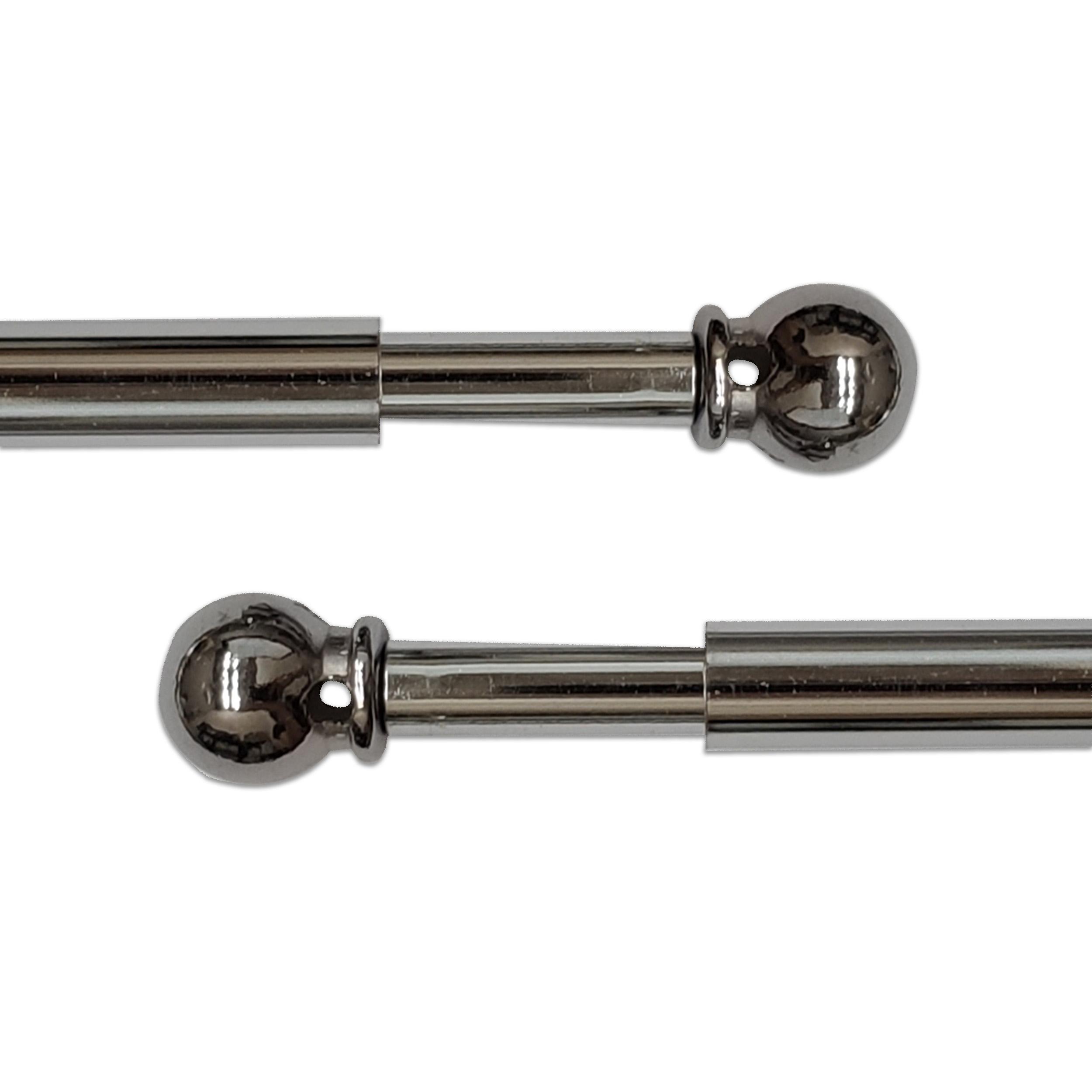 Bacchette Estensibili Doppie a Vetro - Diametro 8 mm