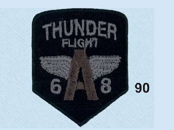 Applicazione Thunder Fly 68