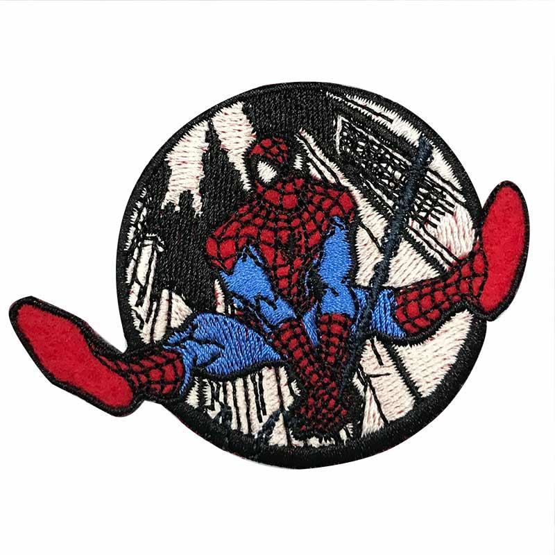 Applicazione Termoadesiva Marvel Uomo Ragno