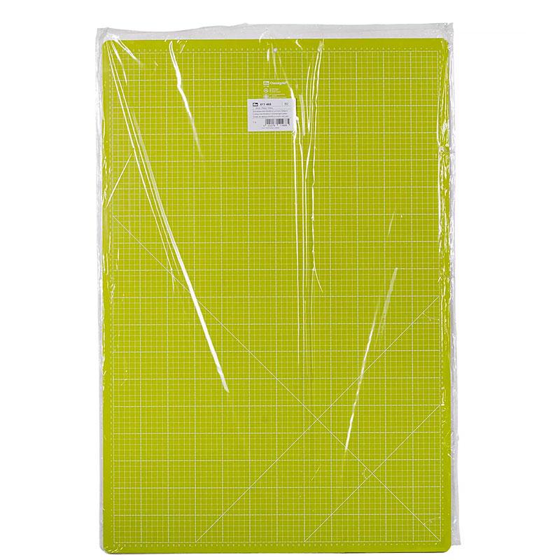 Base da Taglio Prym Verde Acido 60x90 cm
