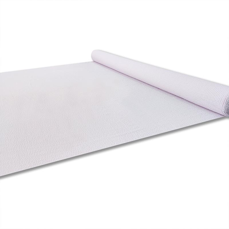 Tessuto Cotone Clo Clo Rigato Rosa