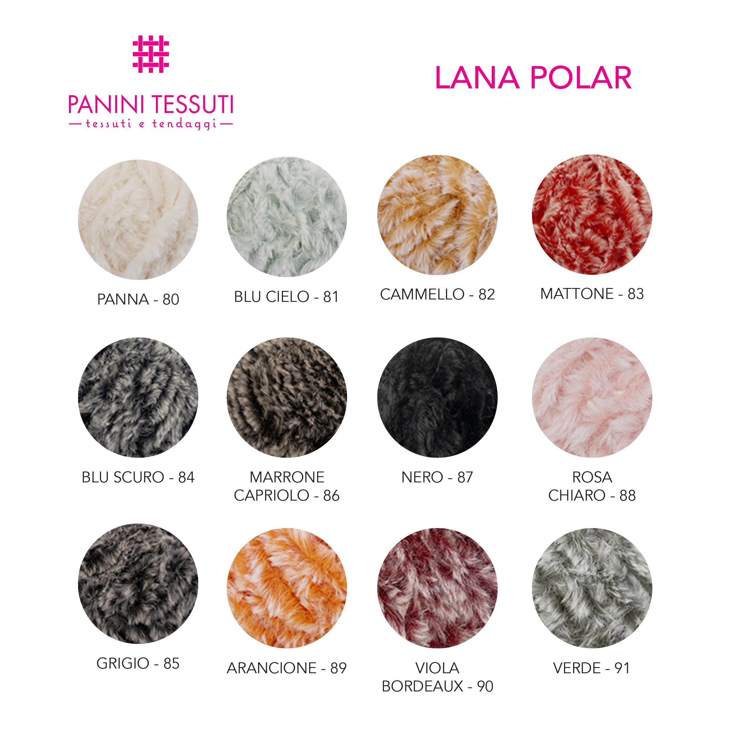 Lana Polar