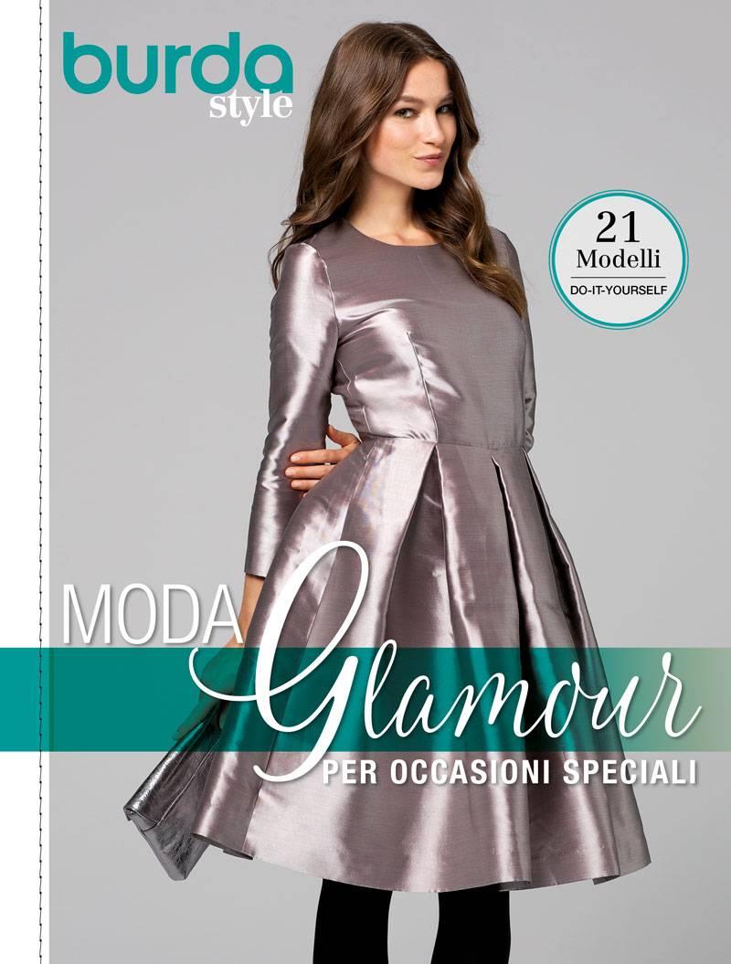Moda Glamour Burda Style