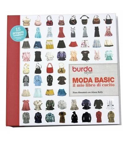 Moda Basic Burda Style