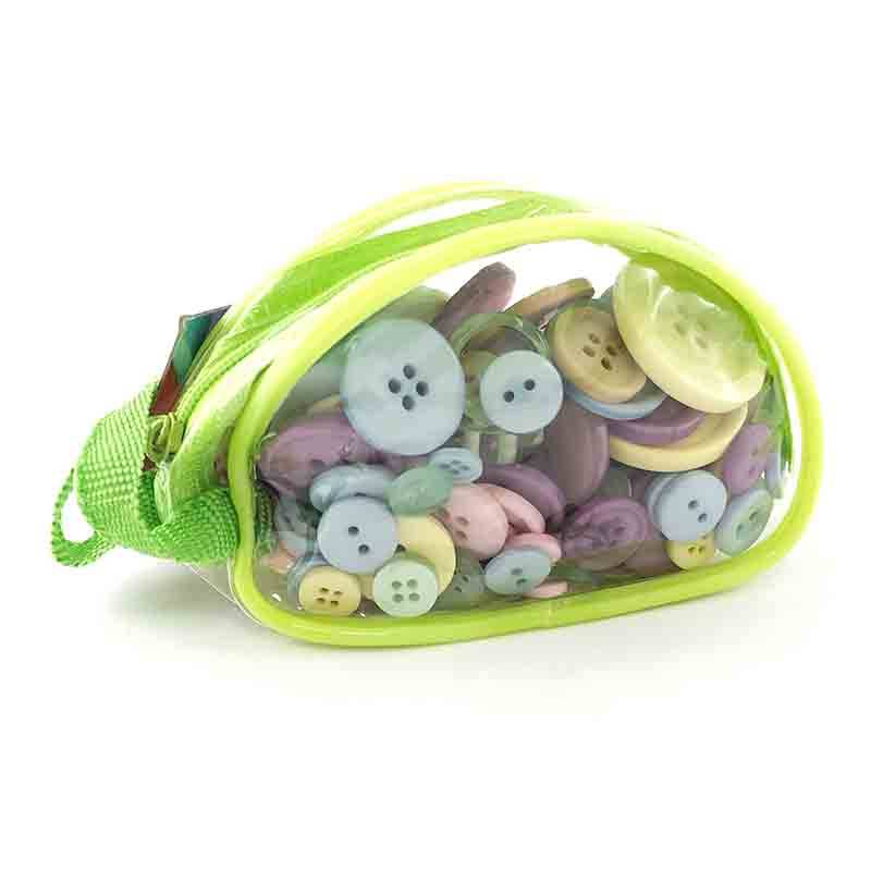 Confezione Bottoni Assortiti