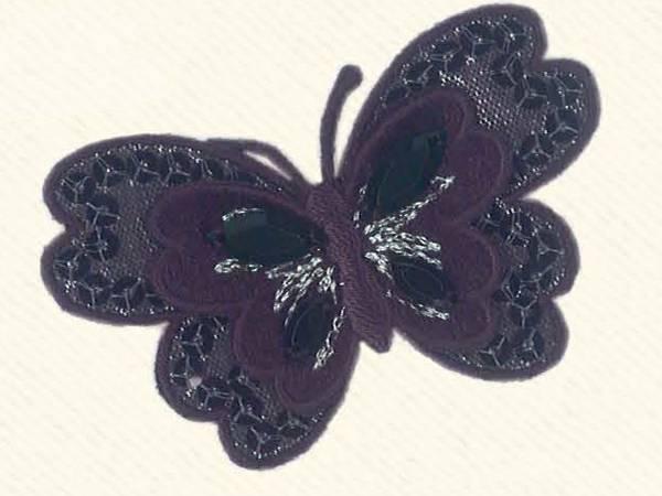 Applicazione Black Butterfly