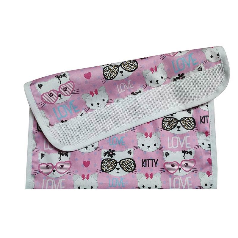Porta Bavaglino Kitty Love