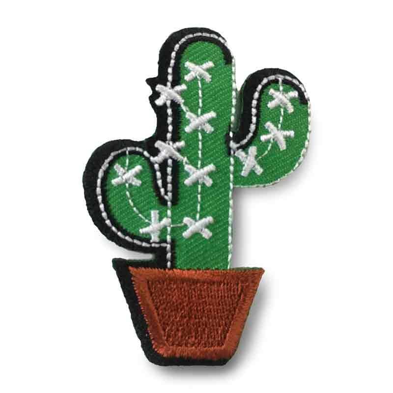 Applicazione Pianta Cactus