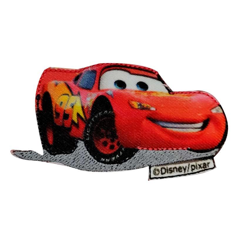 Applicazione Termoadesiva Marbet Disney Cars Saetta Mc Queen
