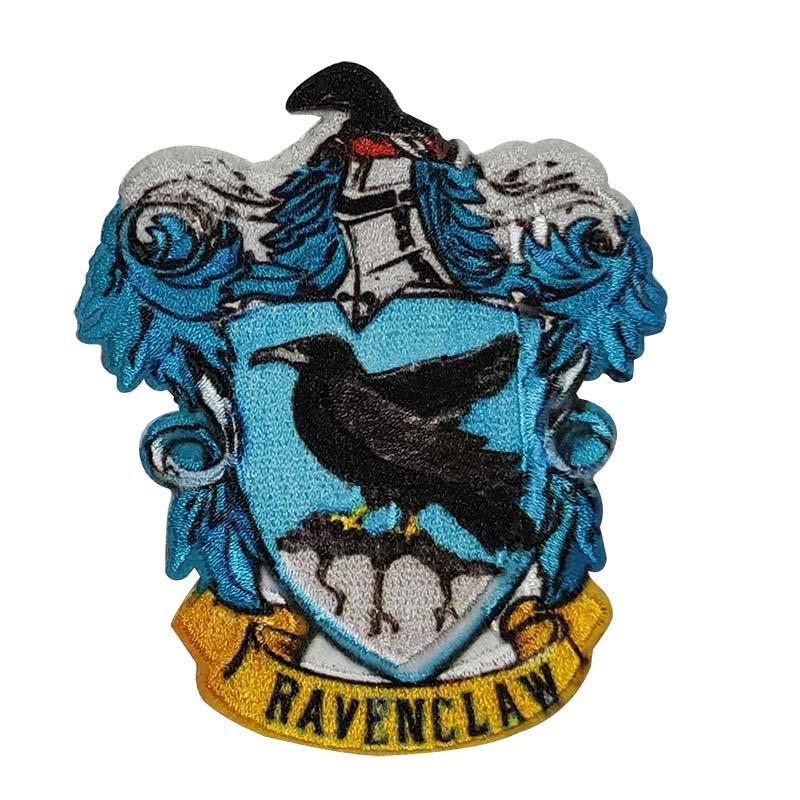 Applicazione Termoadesiva Marbet Hogwarts Corvonero