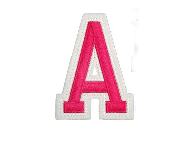 Applicazione Lettere Alfabeto Stile College