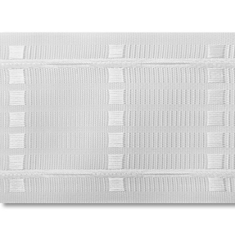 Riloga Alta Sette Tasche - Bianco