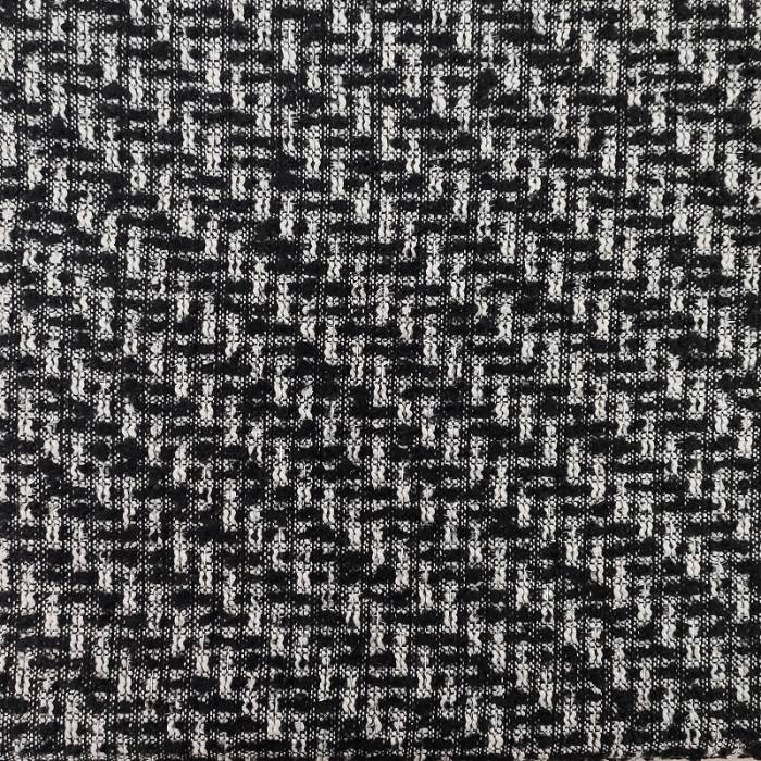 Tessuto per Cappotto Chanel con Lurex