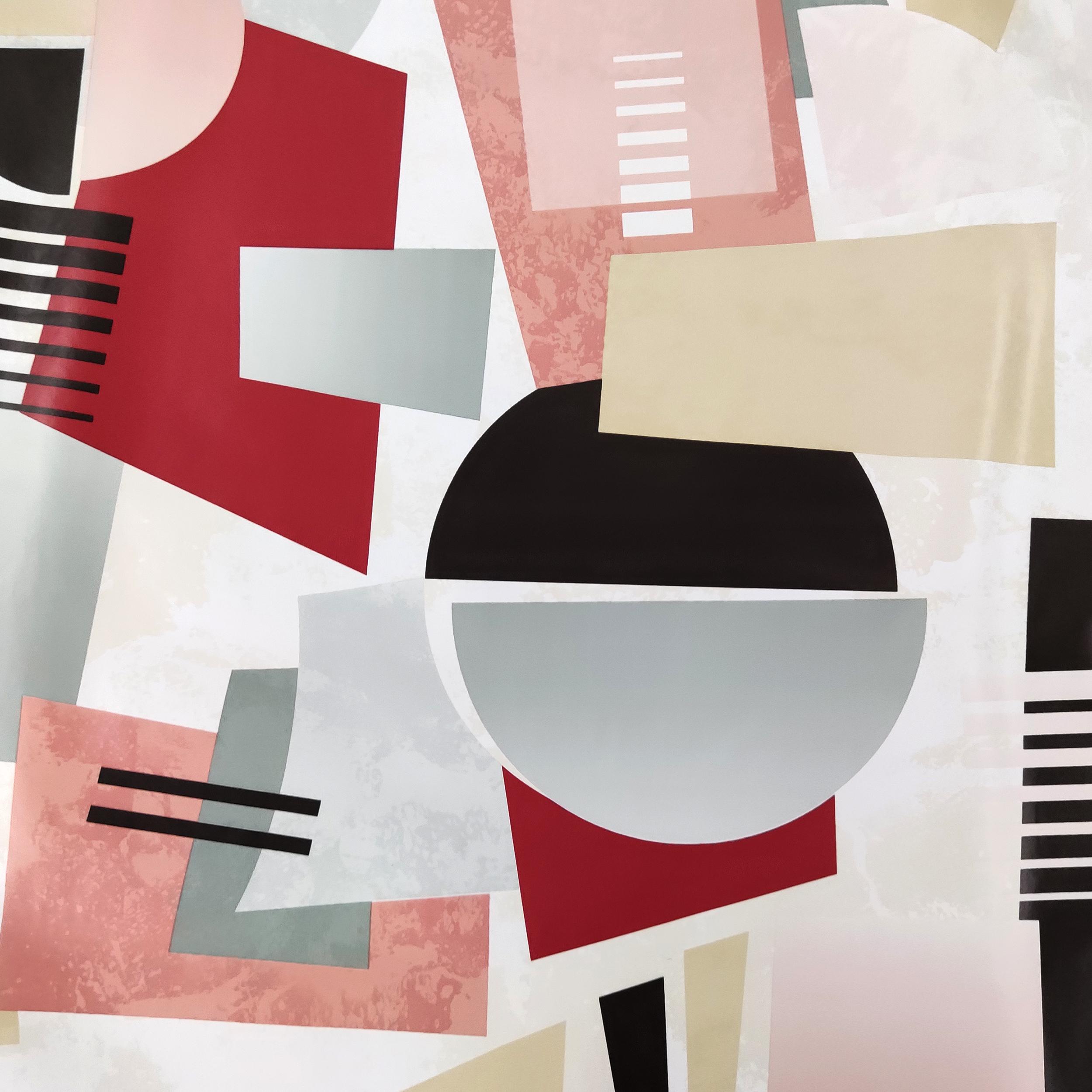 Tovaglia Plastificata Sale e Pepe Kandinskij