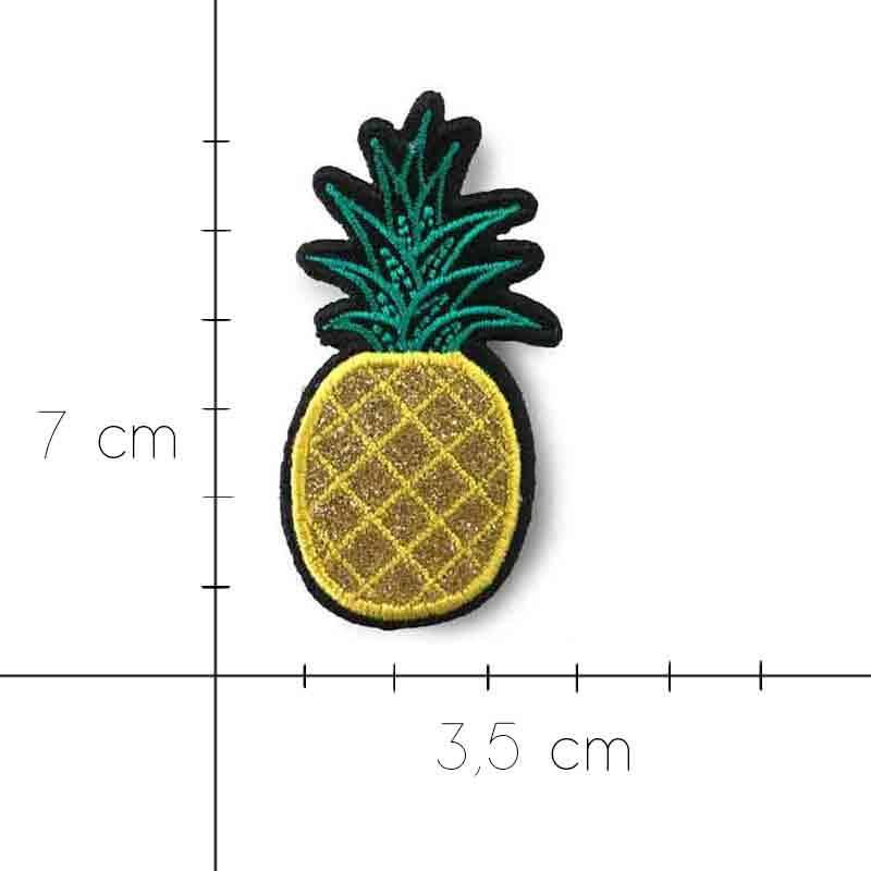 Applicazione Ananas