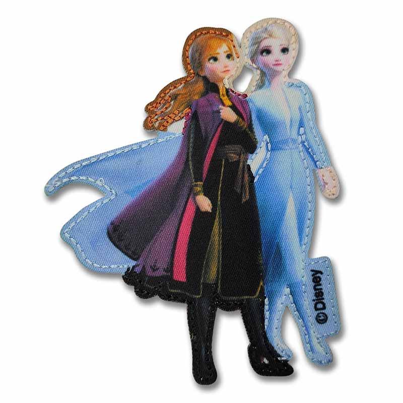 Applicazione Termoadesiva Marbet Disney Frozen Il Regno di Ghiaccio