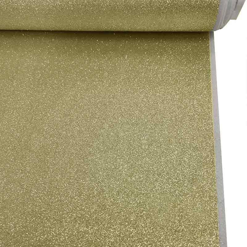 Pannolenci Glitter Oro