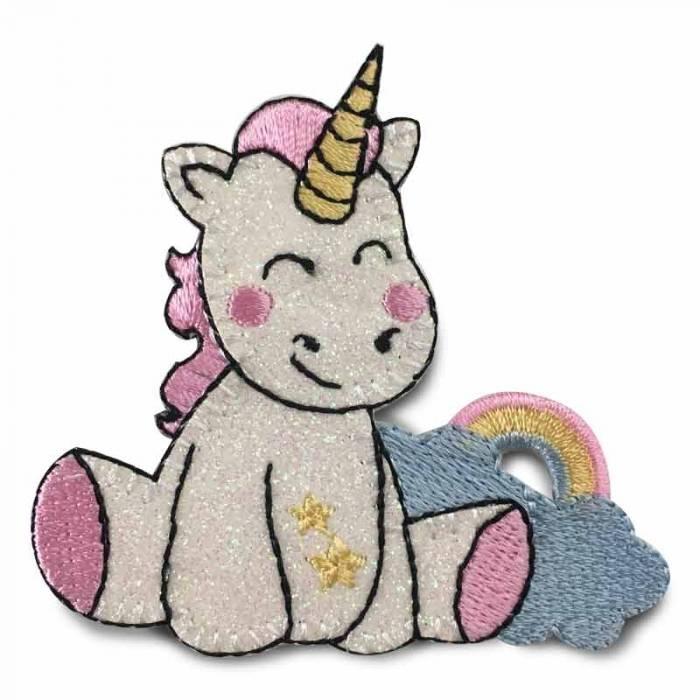 Applicazione Unicorno e Arcobaleno