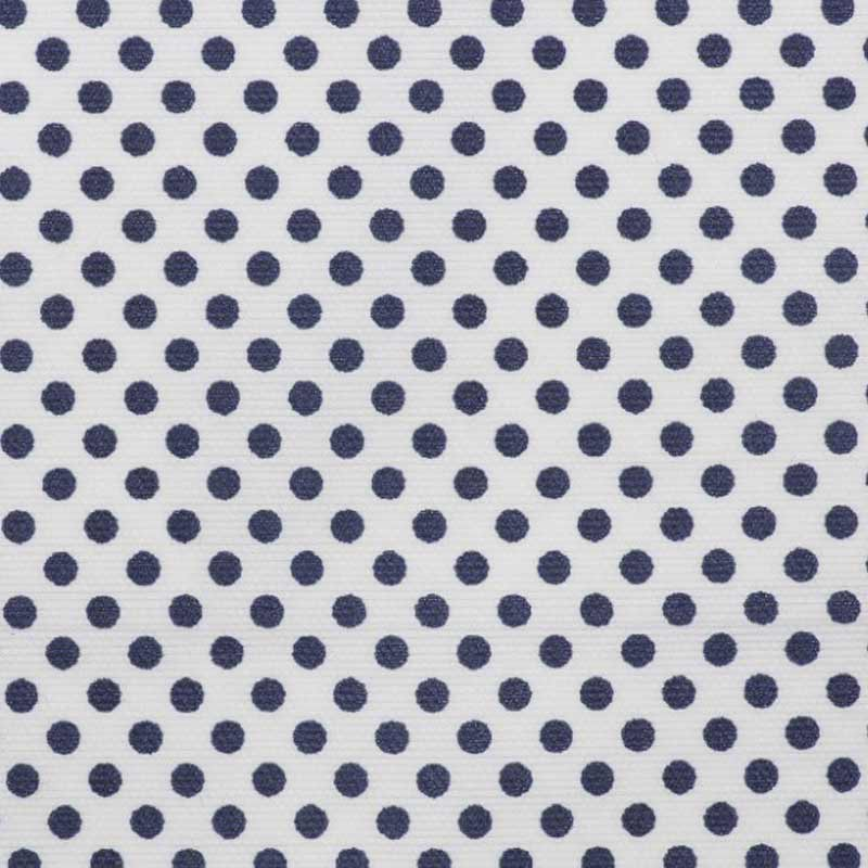 Tessuto Piquet di Cotone Pois Colorati