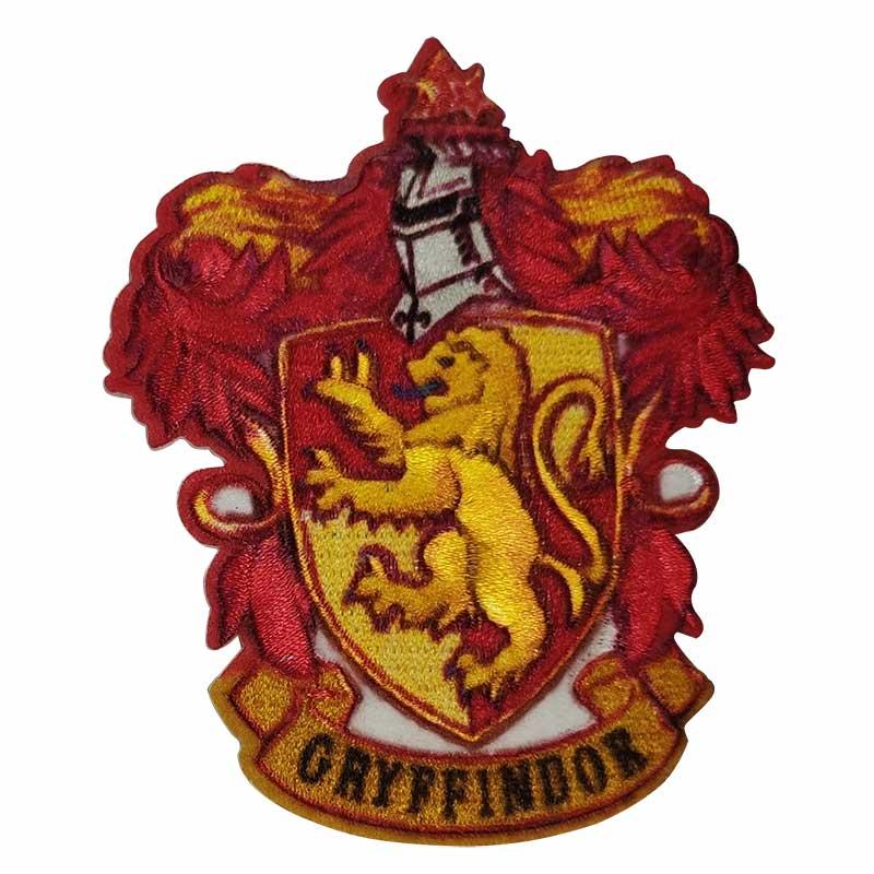 Applicazione Termoadesiva Marbet Hogwarts Grifondoro
