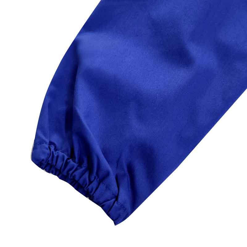 Grembiule Scuola Tinta Unita Bluette