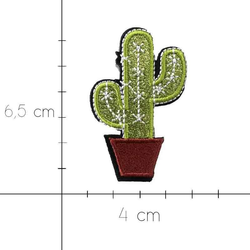 Applicazione Cactus Lurex