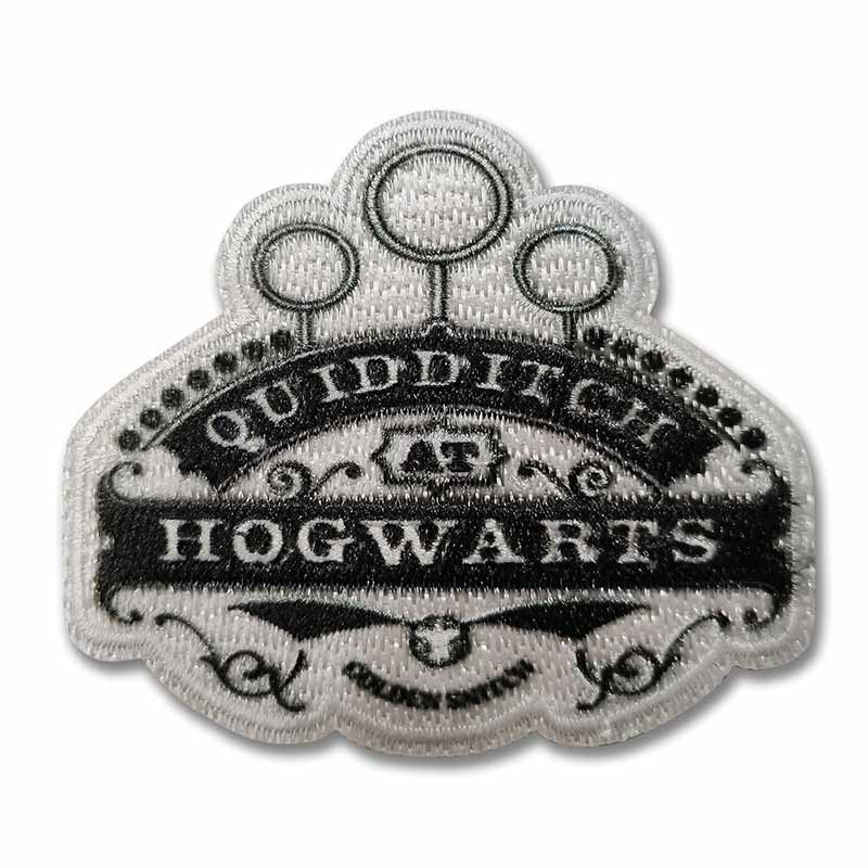 Applicazione Termoadesiva Marbet Harry Potter Quidditch