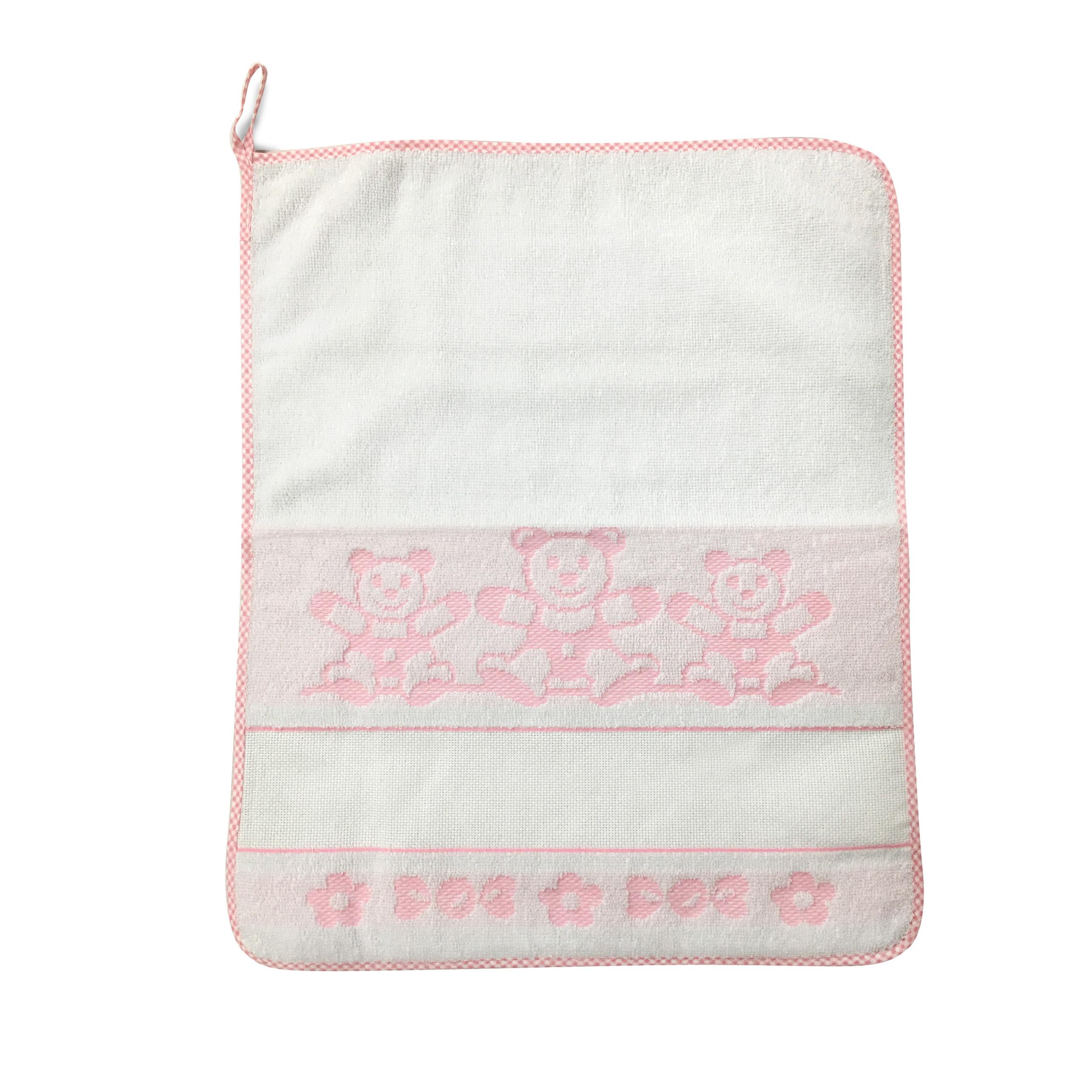 Asciugamano Orsetti