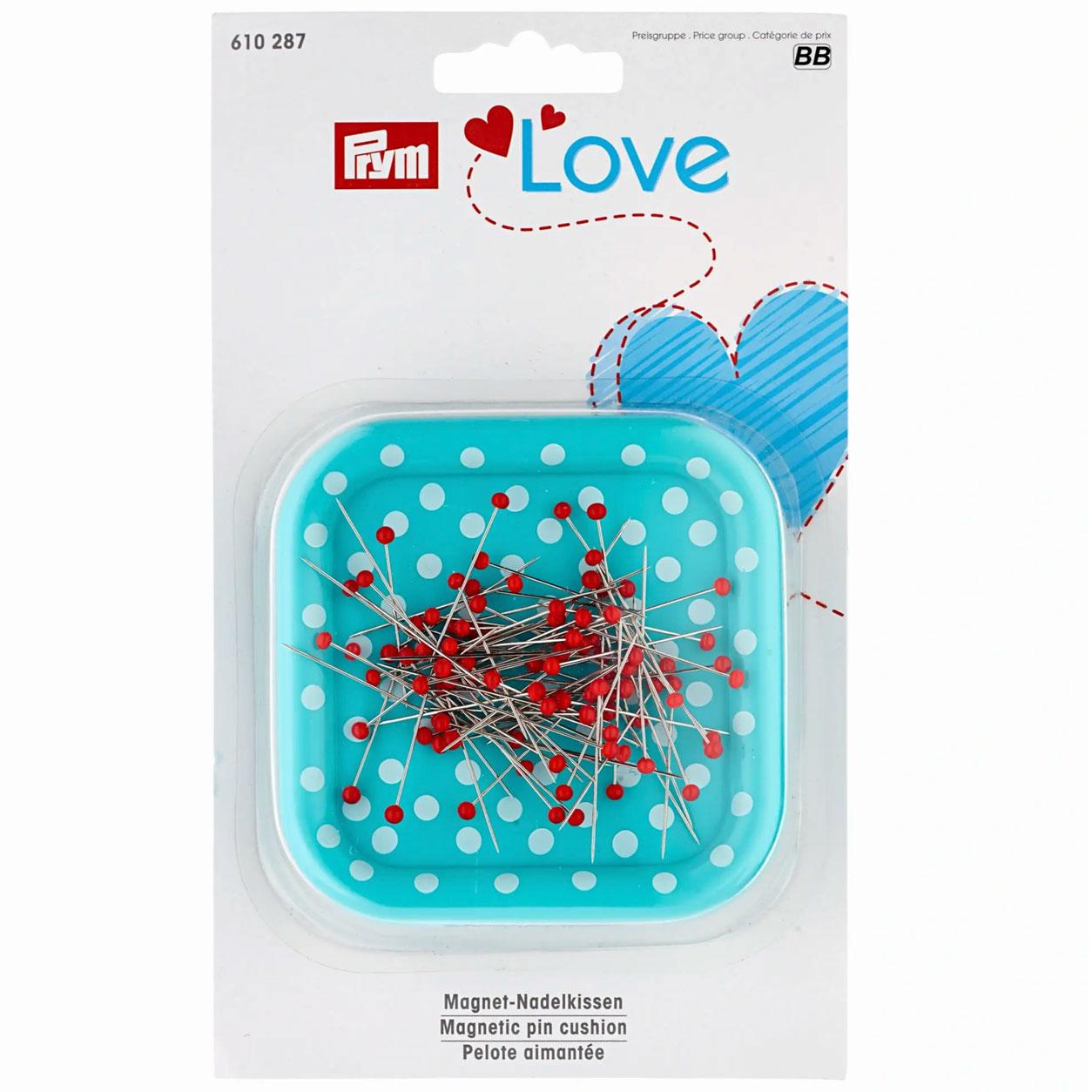 Portaspilli Magnetico Prym Love