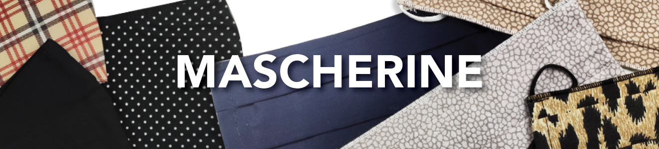 mascherine