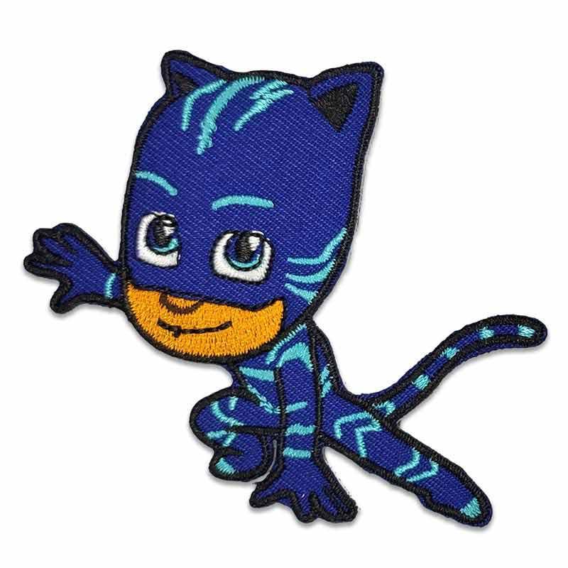 Applicazione Termoadesiva PJ Mask Gatto Boy