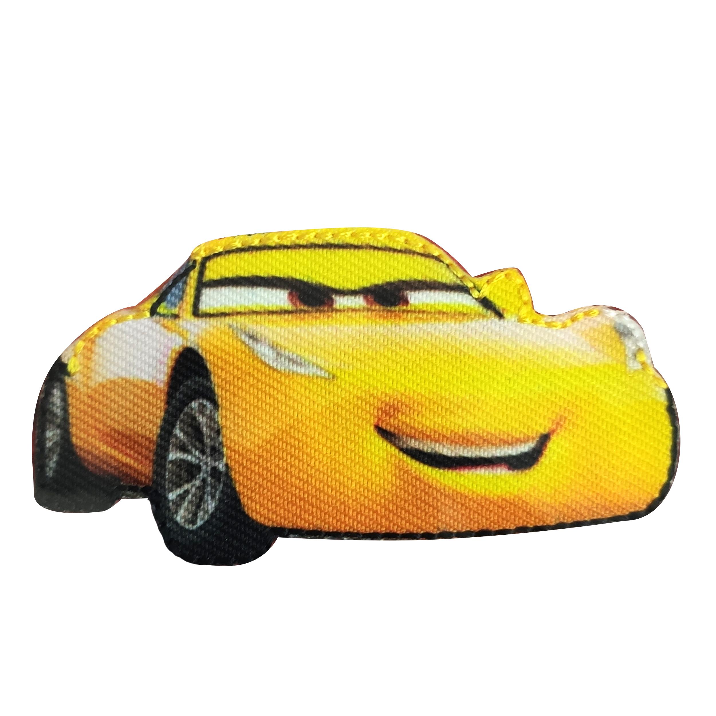 Applicazione Disney Marbet Cars Cruz Ramirez