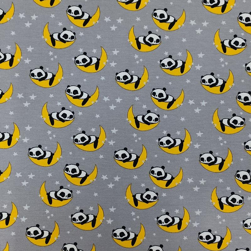 Jersey Panda Luna