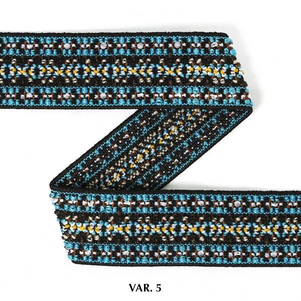 Elastico Colorato Prym 2,5 cm