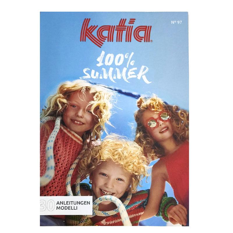 KATIA Magazine Primavera - Estate n°97